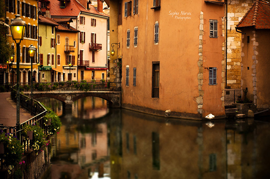 Annecy. Sophie N. Photographies