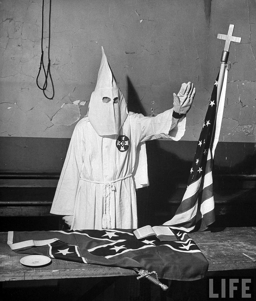 the ku klux klan kkk A us supreme court justice was in the ku klux klan—and he remained on the bench for 34 years hugo black was exposed just after his confirmation, but it made no difference justice hugo l black declining to comment to reporters on his alleged membership in the ku klux klan, sept 29, 1937.